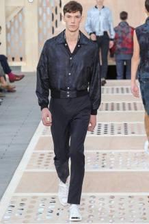 32 _ Louis Vuitton _ Men Summer 2014