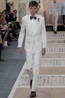 36 _ Louis Vuitton _ Men Summer 2014