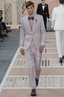 37 _ Louis Vuitton _ Men Summer 2014