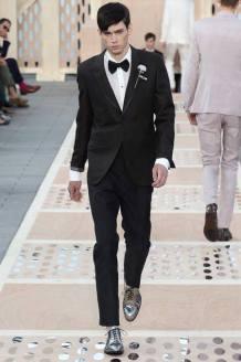 38 _ Louis Vuitton _ Men Summer 2014