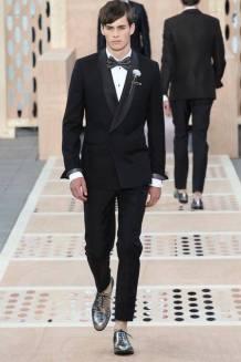39 _ Louis Vuitton _ Men Summer 2014