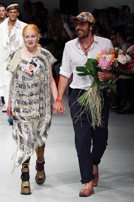 43 _ Vivienne Westwood _ Spring Summer 2014