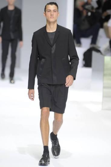 46 _ Dior _ Men Summer 2014