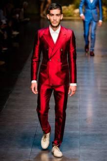 46 _ Dolce&Gabbana _ Men Summer 2014