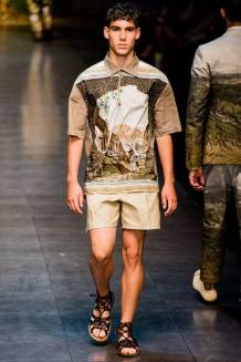 50 _ Dolce&Gabbana _ Men Summer 2014