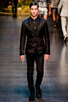 66 _ Dolce&Gabbana _ Men Summer 2014