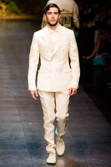 74 _ Dolce&Gabbana _ Men Summer 2014