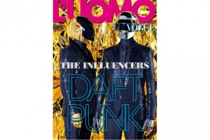 01 _ Daft Punk Luomo Vogue