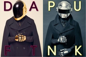 02 _ Daft Punk Luomo Vogue