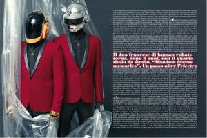04 _ Daft Punk Luomo Vogue