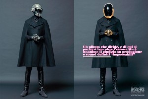 05 _ Daft Punk Luomo Vogue