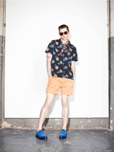 Marc Jacobs _ Verão 2014