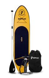 Supflex Pack Amarela