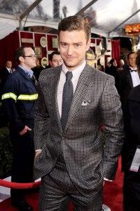 01 _ Justin Timberlake