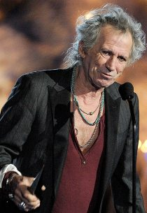 02 _ Keith Richards
