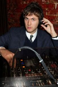 Isaac Ferry, Produtor e DJ