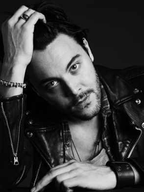 Jack Huston, ator