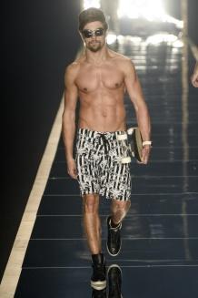 Ausländer _ Shorts masculino verão 2014