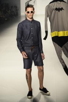 Reserva _ Shorts masculino verão 2014