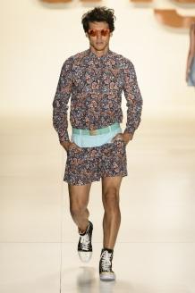 TNG _ Shorts masculino verão 2014
