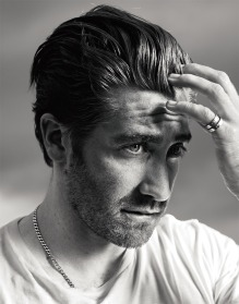 01 _ Jake Gyllenhaal _ Hedi Slimane _ VMANs Fall Winter