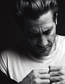 04 _ Jake Gyllenhaal _ Hedi Slimane _ VMANs Fall Winter