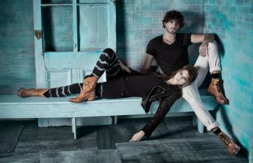 Browns Shoes _ Winter Inverno 2014 _ Marlon Teixeira _ 05