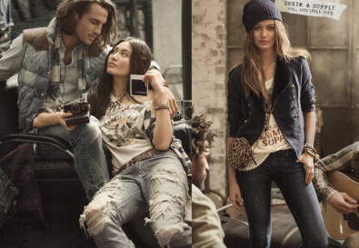 Avicii _ Ralph Lauren _ Denim And Supply _ 03