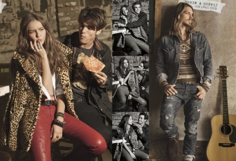 Avicii _ Ralph Lauren _ Denim And Supply _ 04
