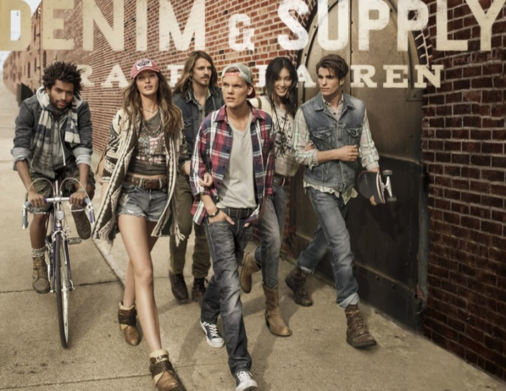 Avicii _ Ralph Lauren _ Denim And Supply _ 05