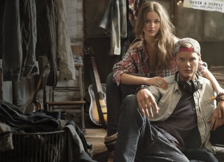 Avicii _ Ralph Lauren _ Denim And Supply _ 06