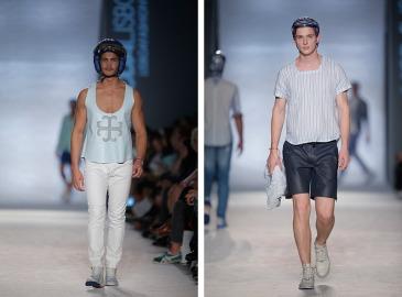 Nuno Gama _ Summer _ Verão _ 2014 _ 19