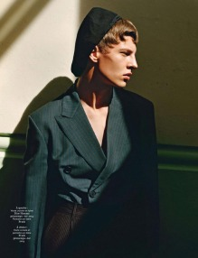 Vogue Hommes International by Alasdair Mclellan _ 04
