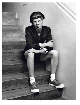 Vogue Hommes International by Alasdair Mclellan _ 06