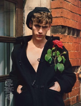 Vogue Hommes International by Alasdair Mclellan _ 07