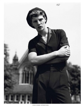 Vogue Hommes International by Alasdair Mclellan _ 09