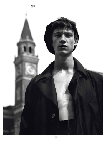 Vogue Hommes International by Alasdair Mclellan _ 10