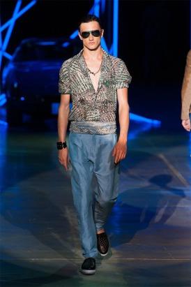 Roberto Cavalli _ Spring Summer 2015 _ 07