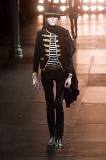 Saint Laurent Spring Summer 2015 _ 01