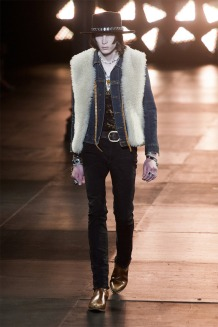 Saint Laurent Spring Summer 2015 _ 04