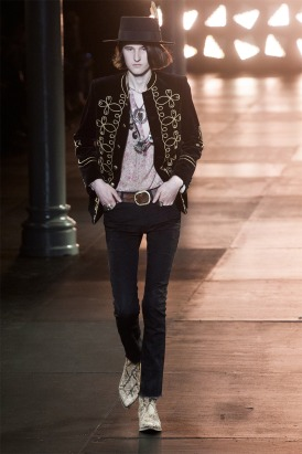 Saint Laurent Spring Summer 2015 _ 06