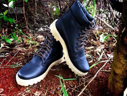 Conheça a Lucas Eco Vegan's que produz sapatos incríveis sem nada de origemanimal