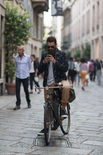Moda sustentável: um novo homem estásurgindo