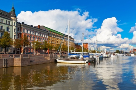 As seis cidades mais criativas e sustentáveis domundo
