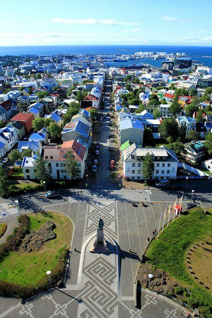 05 _ Reykjavík _ Islândia