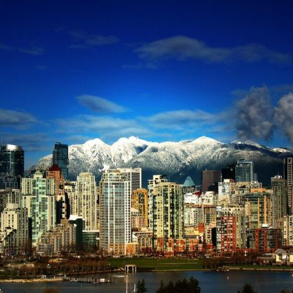 06 _ Vancouver _ Canadá