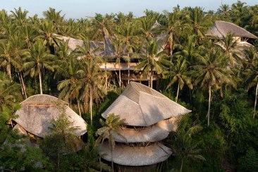 Casa sustentável Bambu Elora Hardy 03