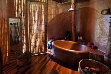 Casa sustentável Bambu Elora Hardy 04