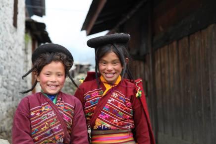 A receita do Butão, o país mais feliz domundo
