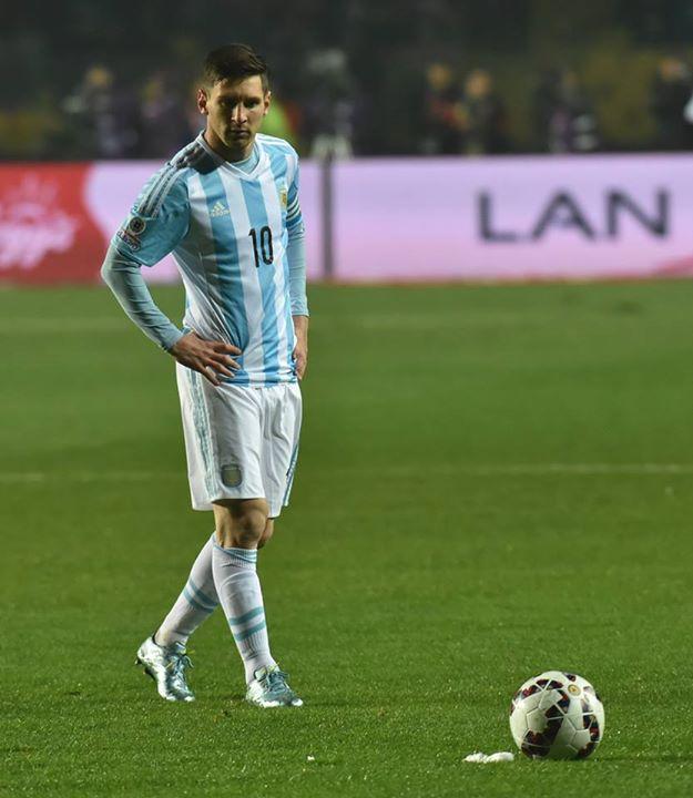 Messi 2015